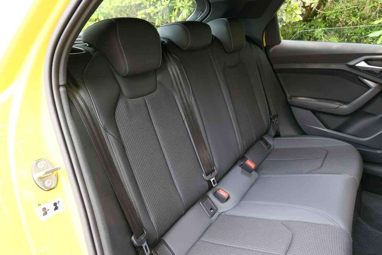 画像5: 【ミニ試乗記】Audi A1 citycarver limited edition