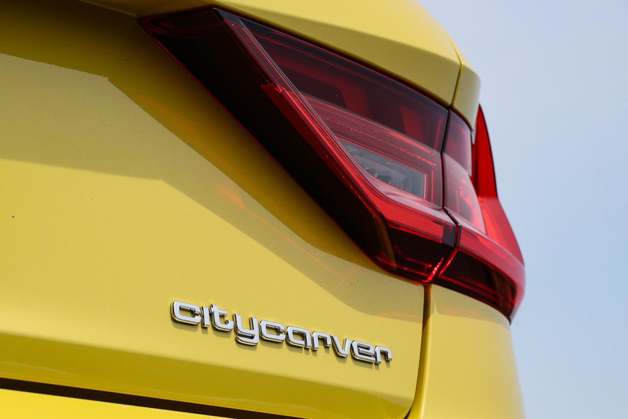 画像1: 【ミニ試乗記】Audi A1 citycarver limited edition