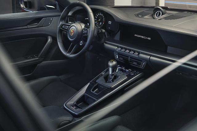 画像4: 「911 GT3ツーリングパッケージ」の予約受注開始