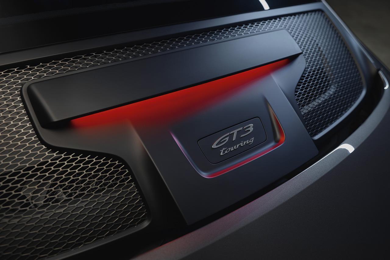 画像6: 「911 GT3ツーリングパッケージ」の予約受注開始