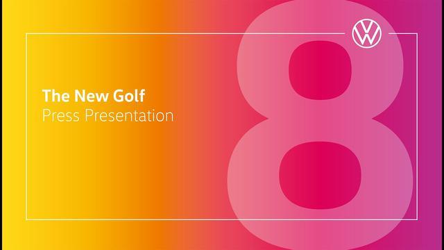 画像: 【公式】The new Golf Press Presentation youtu.be