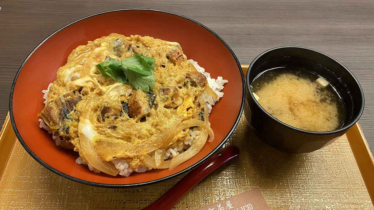 画像3: 【満腹ドライブ】暑い時期にはうれしい「うな卵丼」を遠州森町PA下りで!