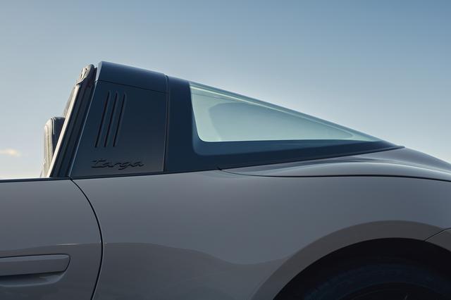 画像4: 911 タルガ 4 GTS