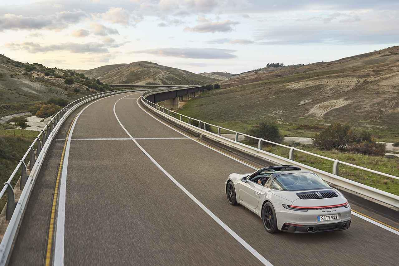 画像5: 911 タルガ 4 GTS