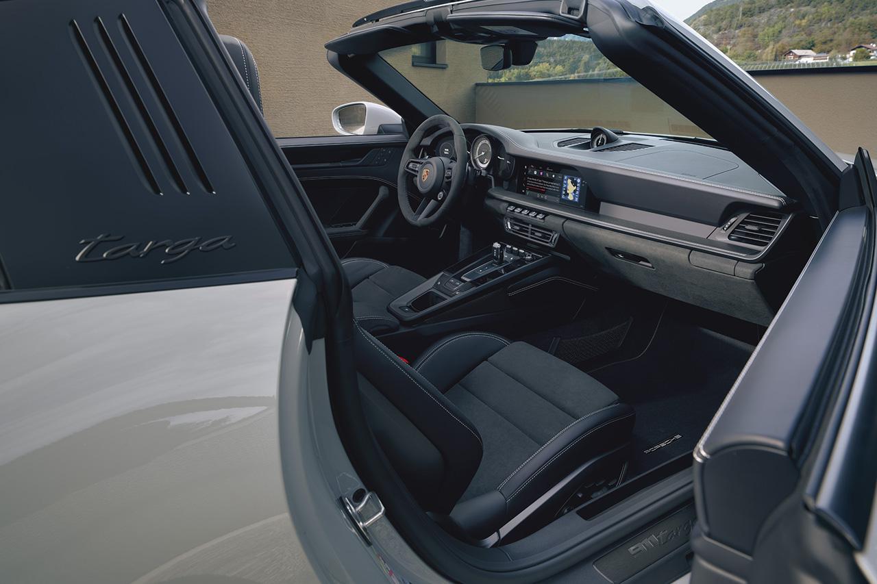 画像3: 911 タルガ 4 GTS