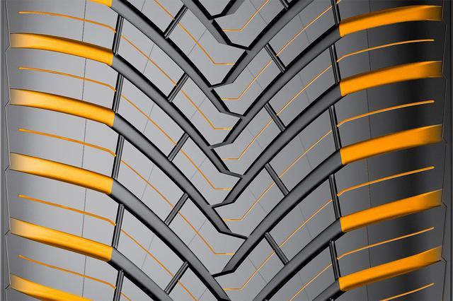 画像5: 【Continental Tires】「AllSeasonContact」を日本で発売