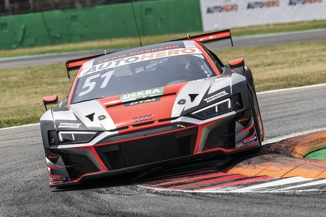 画像5: 【DTM Rd.1 Monza】開幕戦レース2でAudiが1-2フィニッシュ