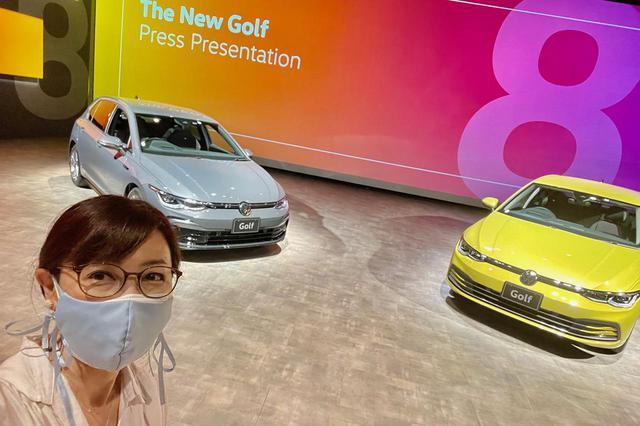 画像: 「新型ゴルフ」の発表会に見た8代目ゴルフの本気! - 8speed.net VW、Audi、Porscheがもっと楽しくなる自動車情報サイト