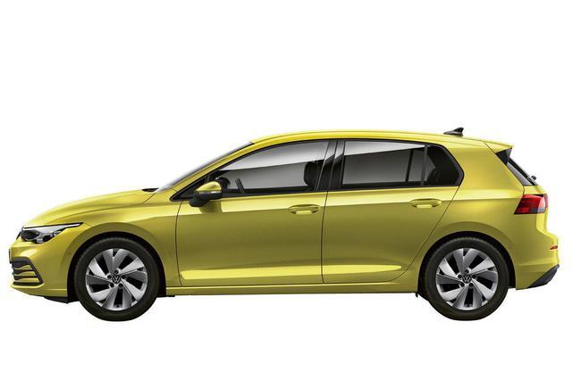 画像: 新型「ゴルフ」の予約受注が1000台を突破 - 8speed.net VW、Audi、Porscheがもっと楽しくなる自動車情報サイト