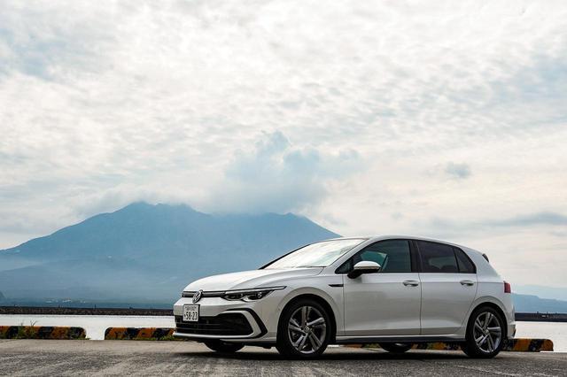 画像: 【燃費調査スペシャル】ゴルフ8は無給油で東京〜鹿児島を走破できるか? - 8speed.net VW、Audi、Porscheがもっと楽しくなる自動車情報サイト