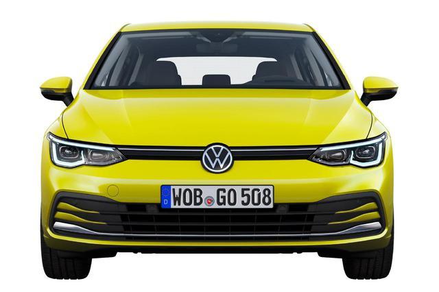 画像: 新型「ゴルフ」の先行受注がスタート - 8speed.net VW、Audi、Porscheがもっと楽しくなる自動車情報サイト