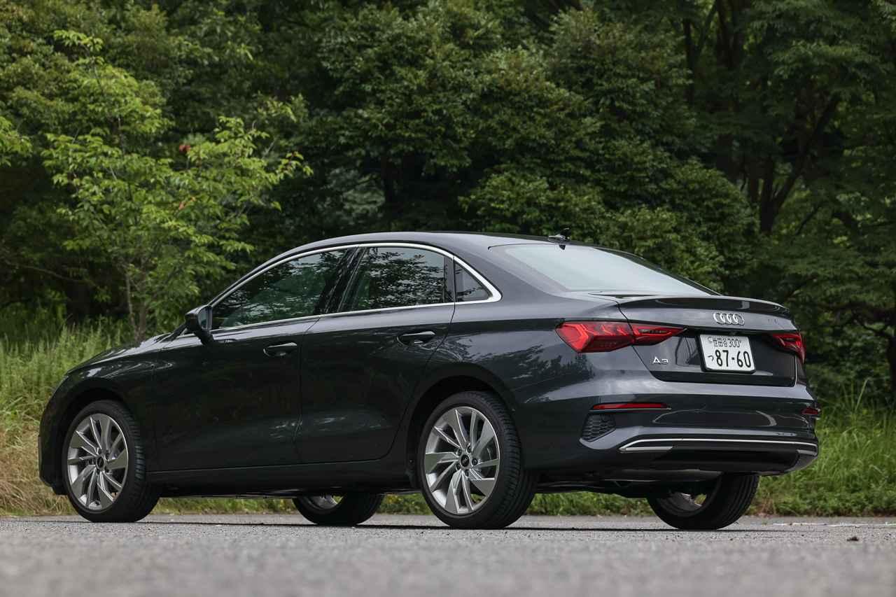 画像5: 【燃費調査】Audi A3の1Lエンジンの実力は?
