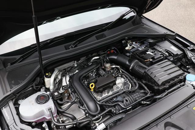 画像4: 【燃費調査】Audi A3の1Lエンジンの実力は?
