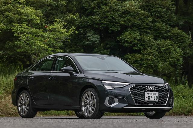 画像1: 【燃費調査】Audi A3の1Lエンジンの実力は?