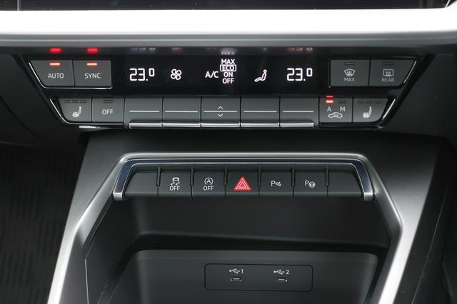 画像3: 【燃費調査】Audi A3の1Lエンジンの実力は?