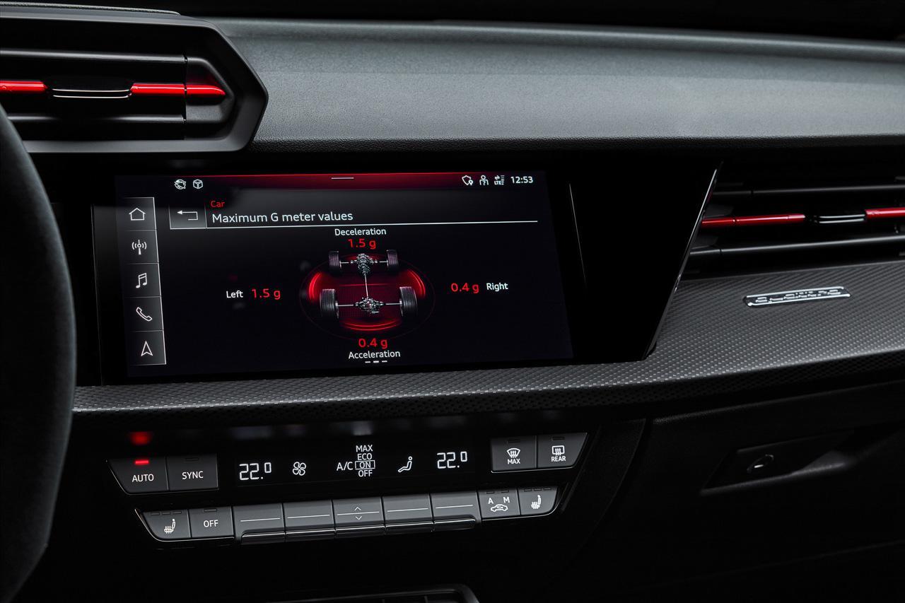 画像6: 新型「Audi RS 3」発表
