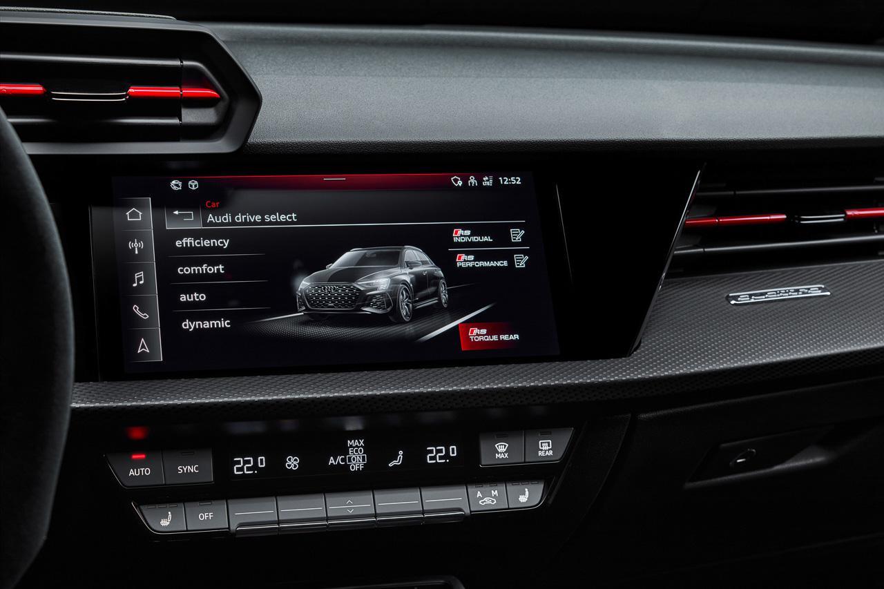 画像4: 新型「Audi RS 3」発表