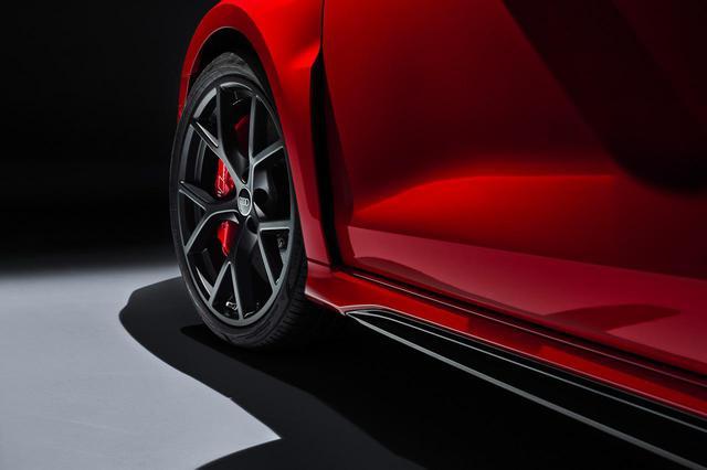 画像17: 新型「Audi RS 3」発表