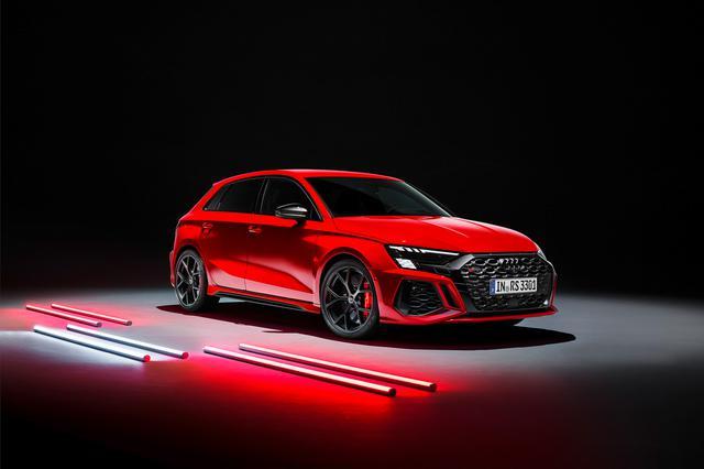 画像7: 新型「Audi RS 3」発表