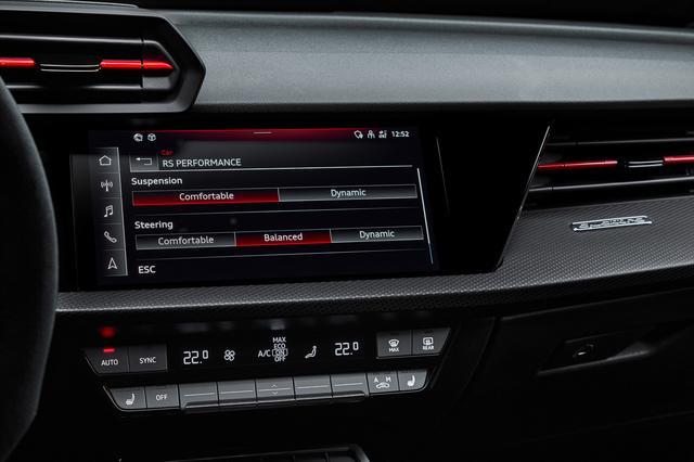 画像5: 新型「Audi RS 3」発表