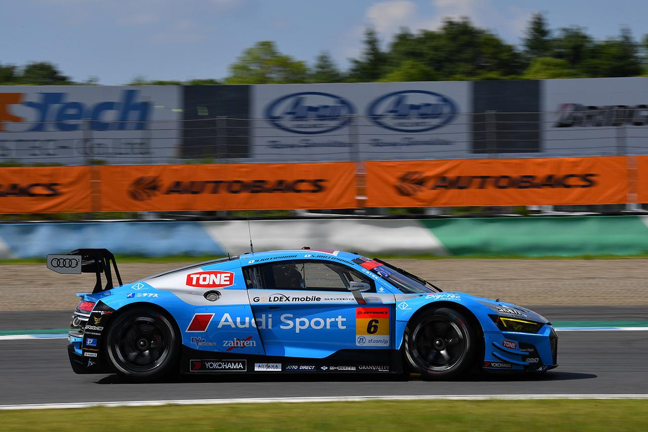 画像3: #6 Team LeMans Audi R8 LMS