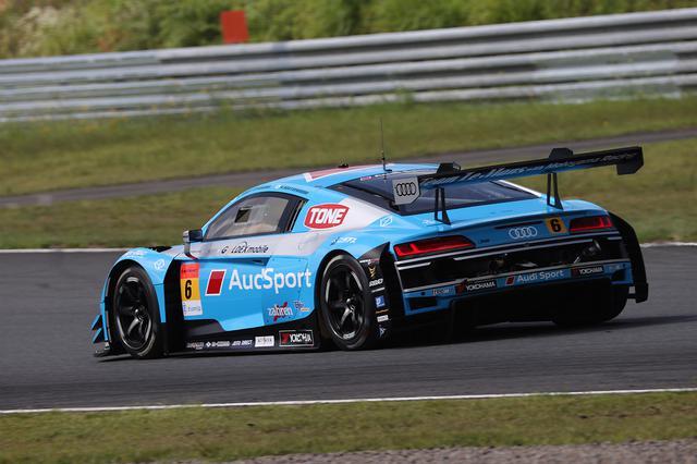 画像2: #6 Team LeMans Audi R8 LMS