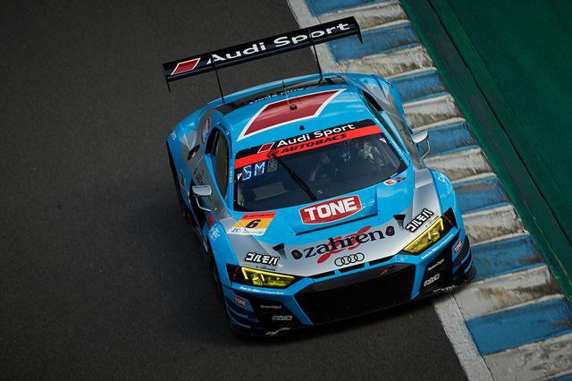 画像4: #6 Team LeMans Audi R8 LMS