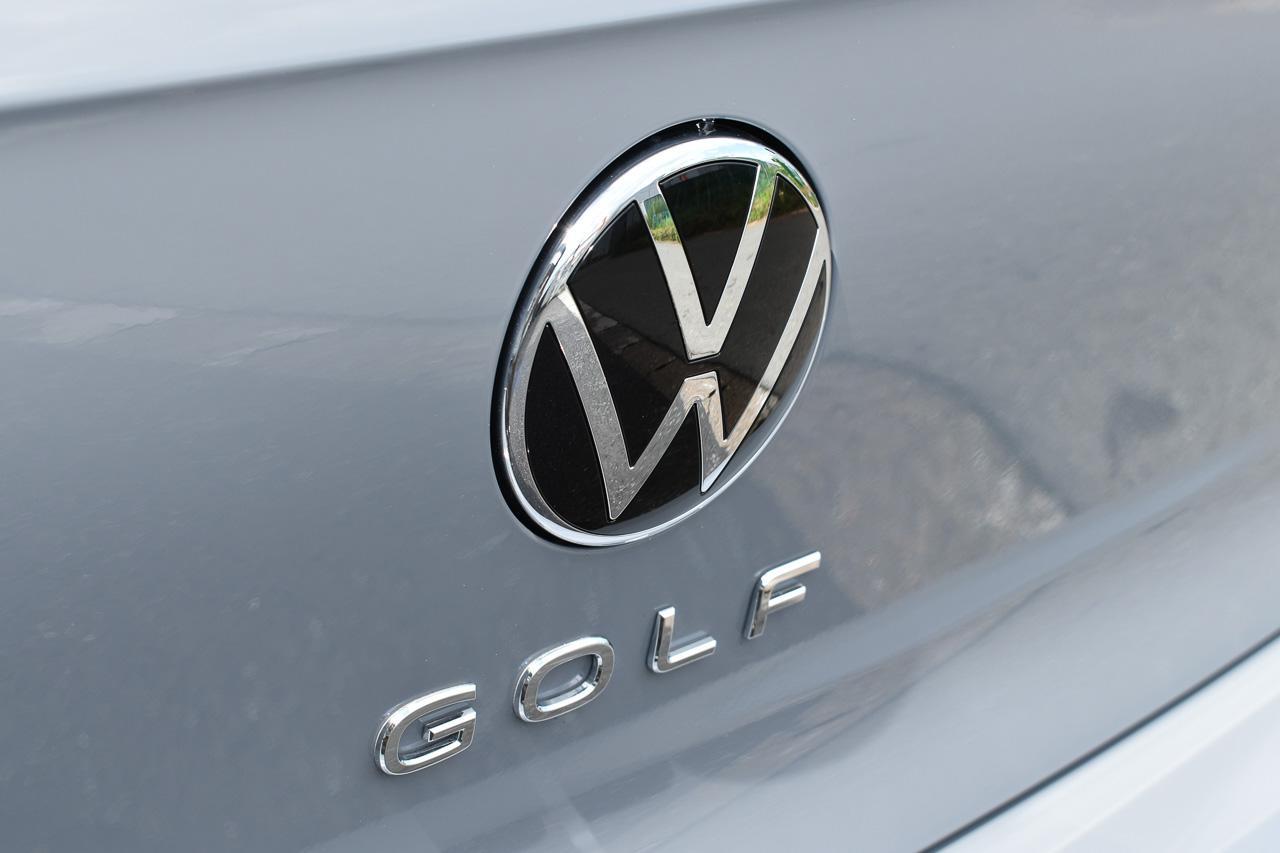 画像2: 【Golf8 R-Line】ついに来ましたゴルフ8!