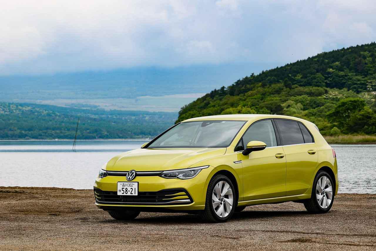 画像: 【ミニ試乗記】ゴルフeTSI Style/eTSI R-Line - 8speed.net VW、Audi、Porscheがもっと楽しくなる自動車情報サイト