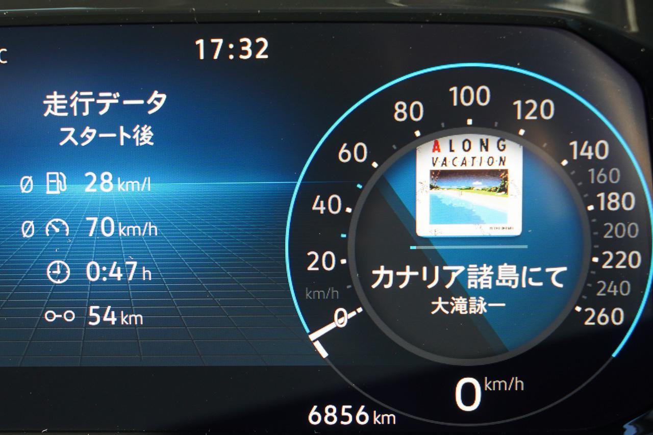 画像3: 【燃費調査】「ゴルフeTSI Active」で30km/L超え!