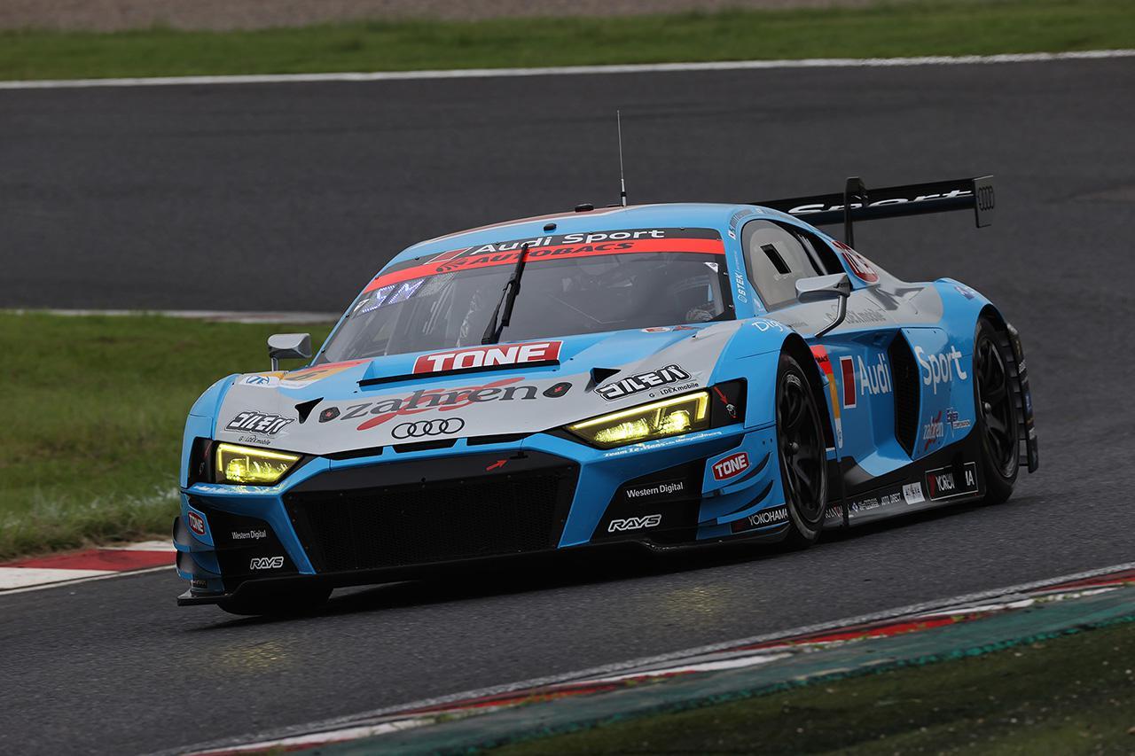 画像1: #6 Team LeMans Audi R8 LMS