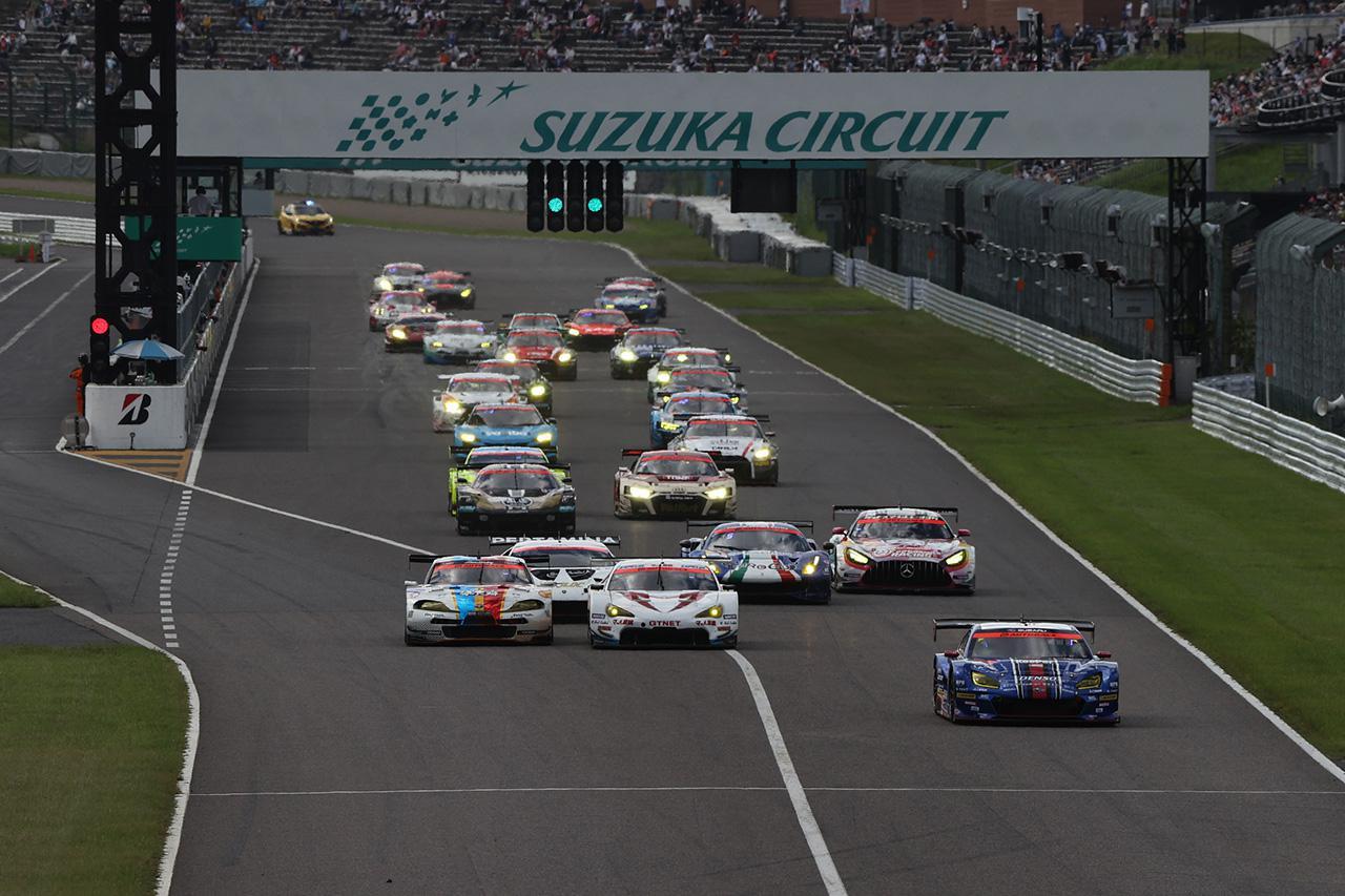 画像2: 【SUPER GT Rd.3 Suzuka】Audi勢が予選で速さを見せるも入賞には届かず