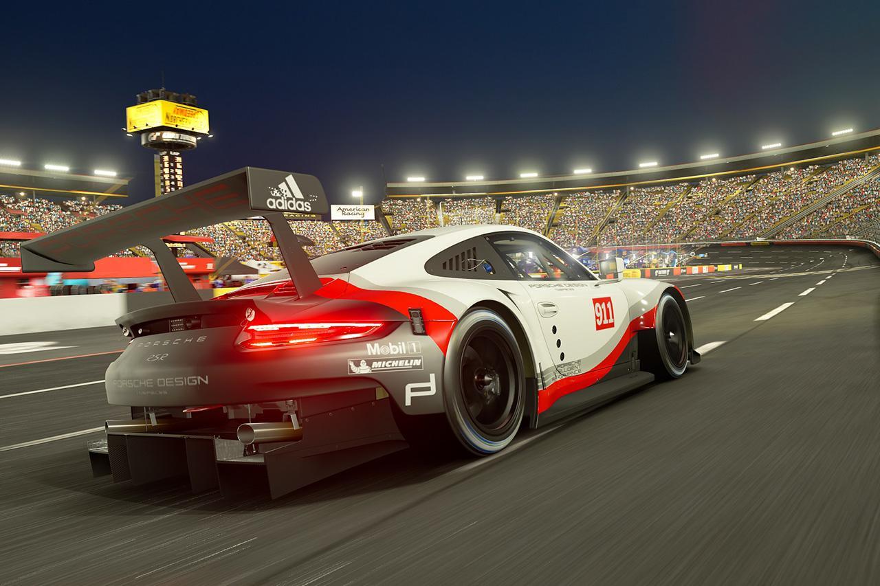 画像3: 「Porsche Gran Turismo Cup Asia Pacific」を開催