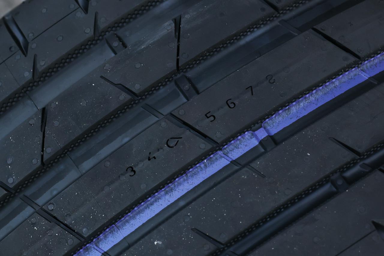 画像4: 【Golf8 R-Line】はじめてのノキアンタイヤ