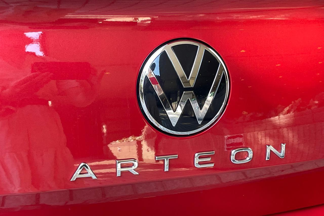 画像8: VW美バディ選手権! アルテオンvs.アルテオンシューティングブレーク〜最新VW一の美バディはどれ?