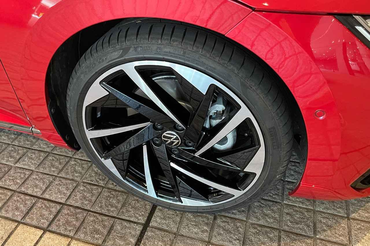 画像7: VW美バディ選手権! アルテオンvs.アルテオンシューティングブレーク〜最新VW一の美バディはどれ?