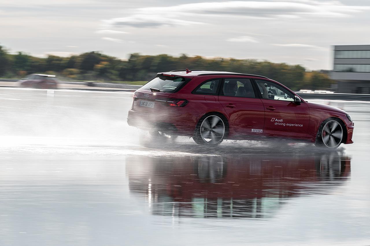 画像3: 「Audi women's driving experience 2021」参加者募集中