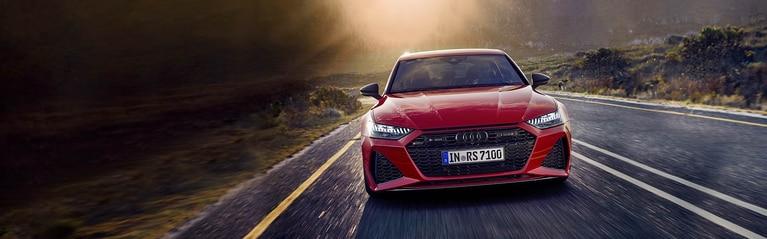 画像: Audi driving experience