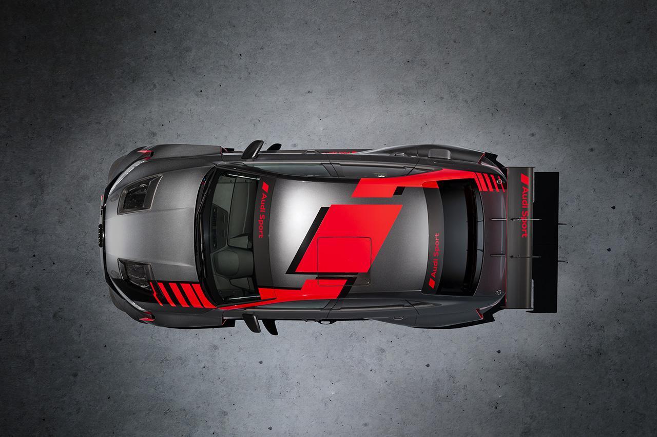 画像1: 新型「Audi RS 3 LMS」の受注がスタート