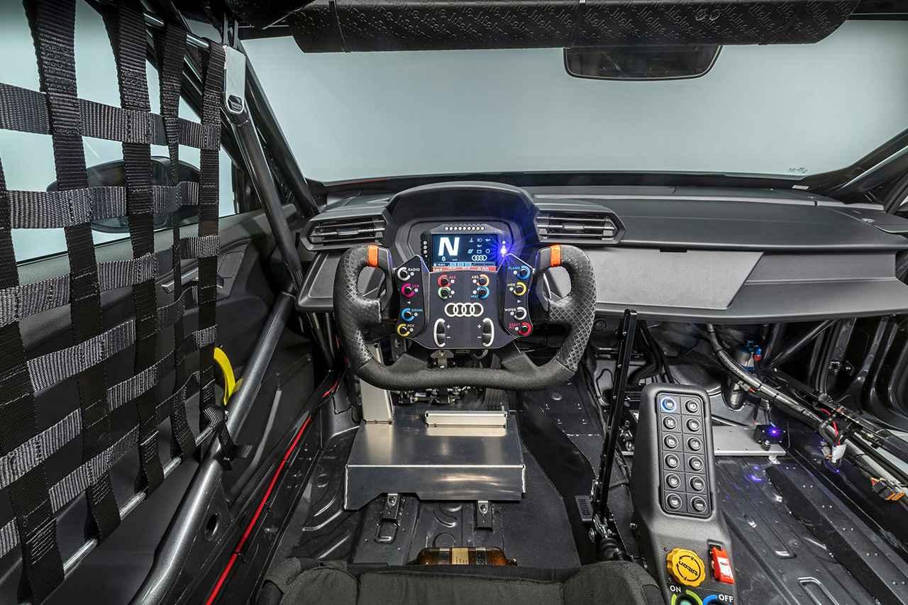 画像6: 新型「Audi RS 3 LMS」の受注がスタート