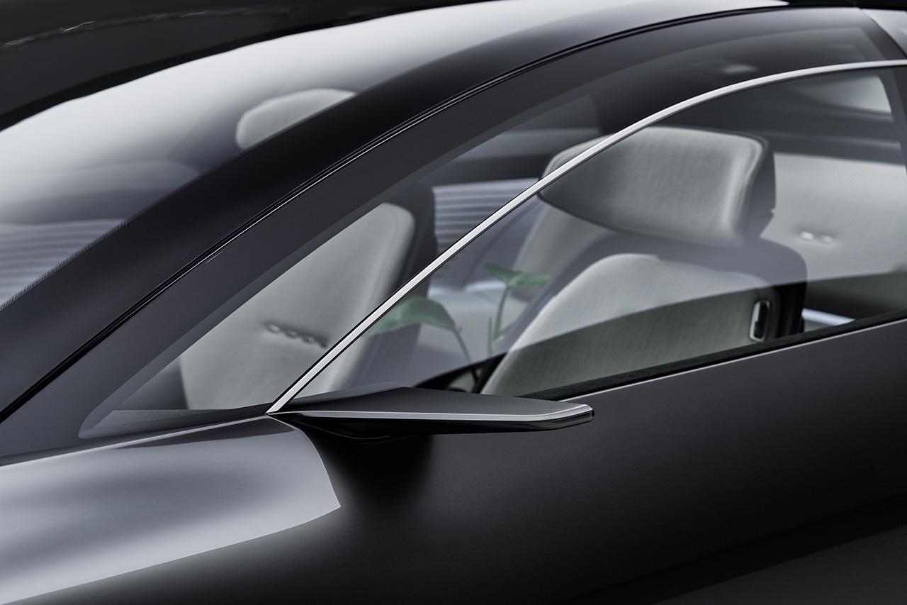 画像6: 「Audi grandsphere concept」発表