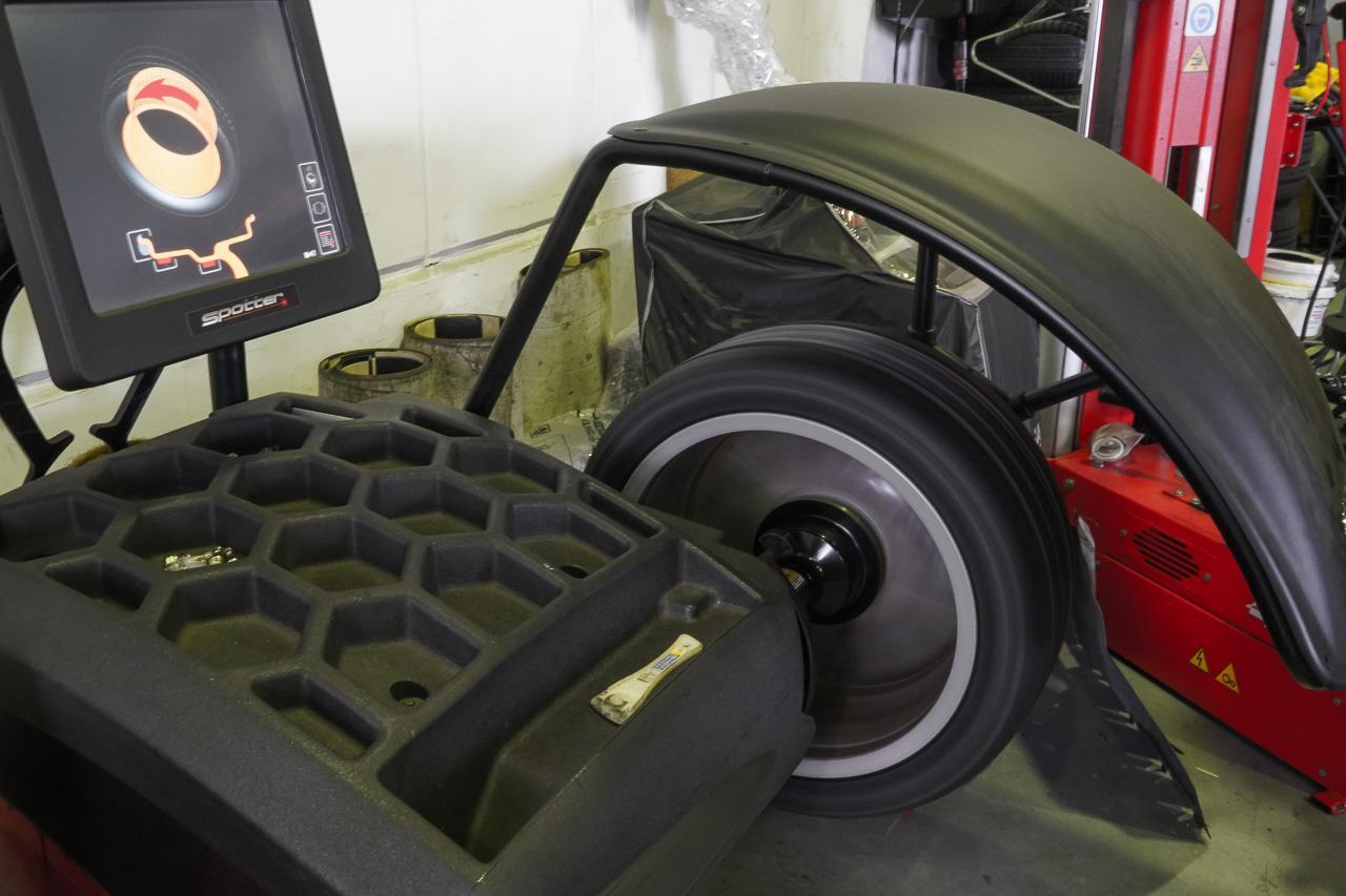 画像5: 【TT QS life】このタイヤに決めました!