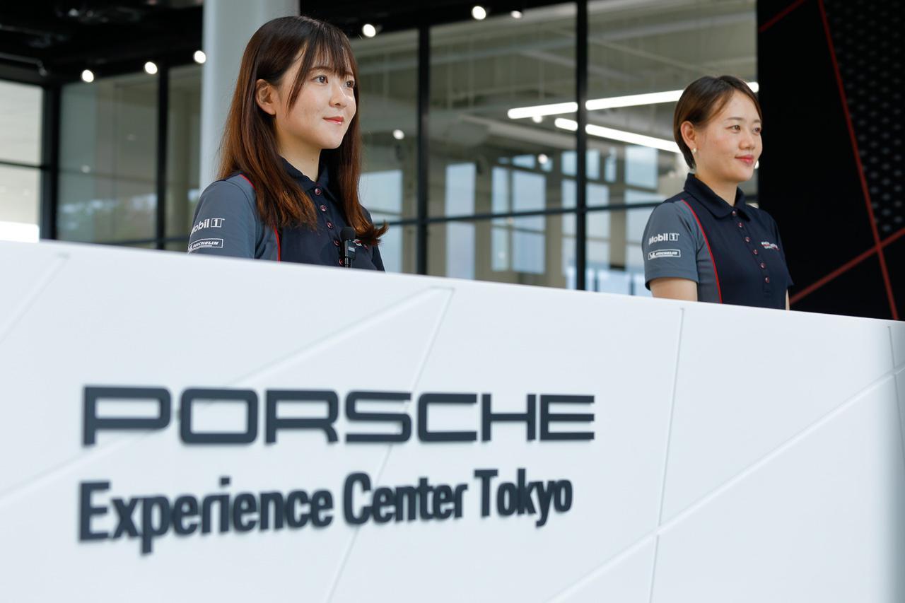 画像24: 「ポルシェ・エクスペリエンスセンター東京」がオープン