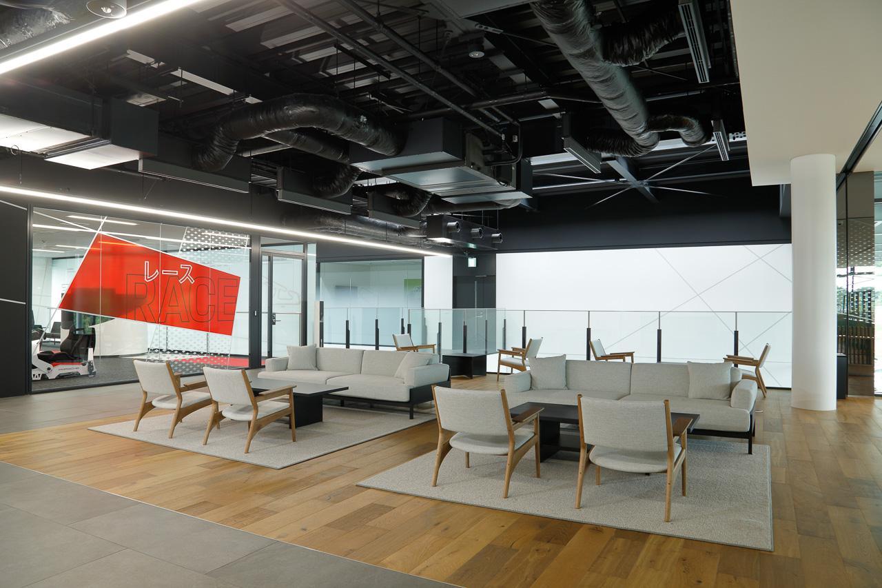 画像27: 「ポルシェ・エクスペリエンスセンター東京」がオープン
