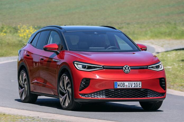 画像: 【Auto Bild】「ID.4 GTX」に初試乗 果たしてその評価は? - 8speed.net VW、Audi、Porscheがもっと楽しくなる自動車情報サイト
