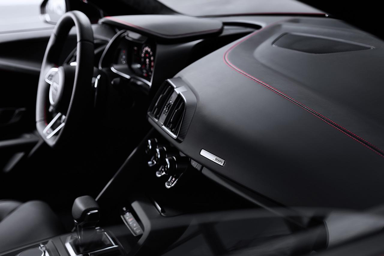 画像4: 「Audi R8 V10 performance RWD」登場