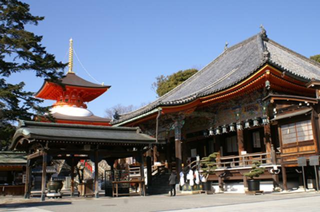 画像1: 安産祈願で有名な 第24番札所 紫雲山 中山寺をご紹介しました