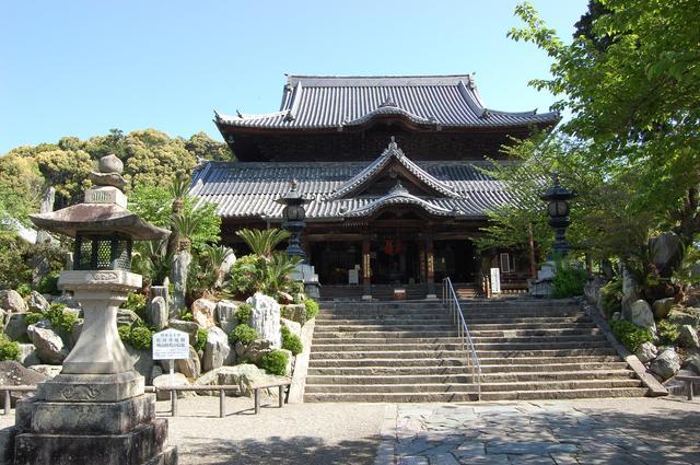 画像: 第3番札所「風猛山 粉河寺」をご紹介しました