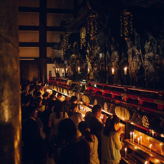 画像: 千日詣り | 行事 | 音羽山 清水寺