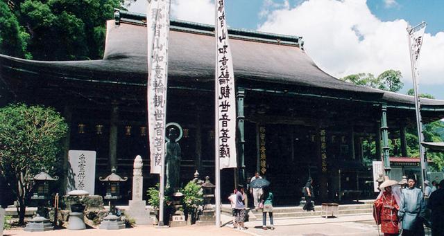 画像: 第一番 青岸渡寺 : 西国三十三所